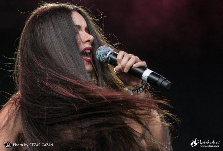 Sede Vacante - Bucharest Live Show