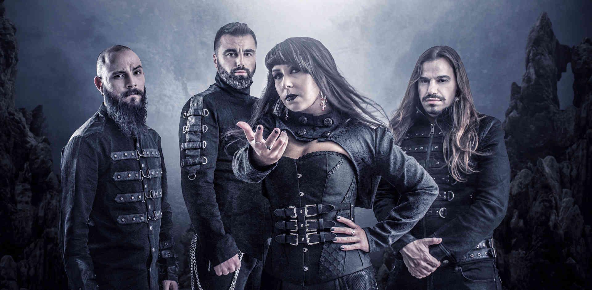 Sede Vacante Band - New Band Photo 2